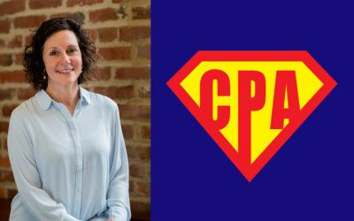 Bradberry profiled in Virginia Business Magazine's Super CPAs Report