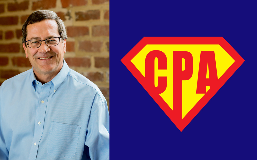 Duty voted Super CPA for 13th time