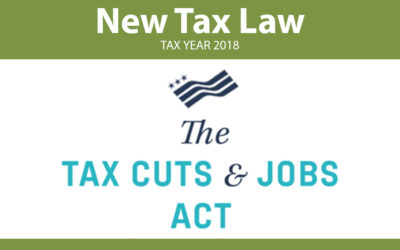 New Tax Law