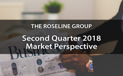 Second Quarter 2018 Market Perspective