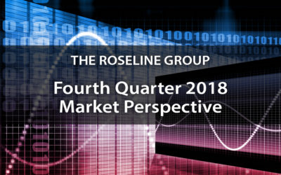 Fourth Quarter 2018 Market Perspective