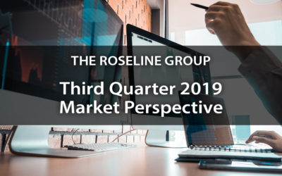 Third Quarter 2019 Market Perspective