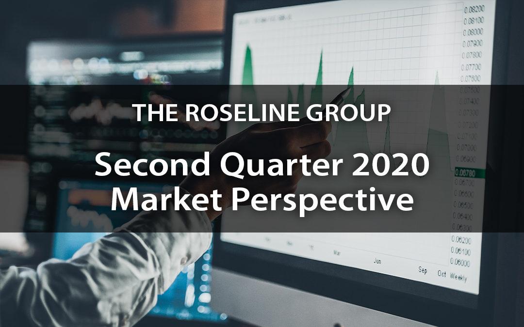 Second Quarter 2020 Market Perspective