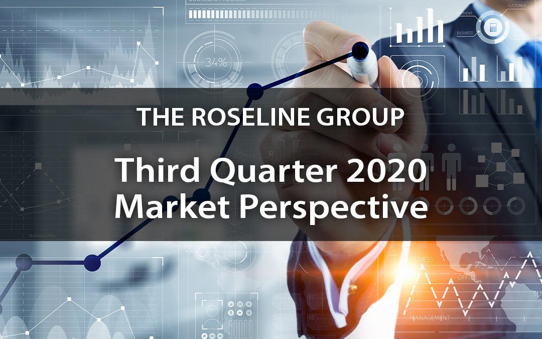 Third Quarter 2020 Market Perspective