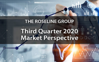 Third Quarter 2020 Market Perspective